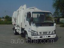 Yueda YD5070ZDJQLE5 docking garbage compactor truck