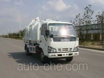 Yueda YD5070ZZZ self-loading garbage truck