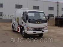 Yueda YD5071TCAHFE4 food waste truck