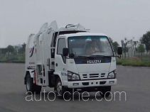 Yueda YD5071ZYS side-loading garbage compactor truck