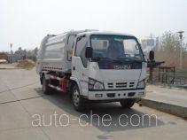 Yueda YD5072ZYSQE4 garbage compactor truck