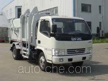 Yueda YD5073ZDJDFNG5 docking garbage compactor truck