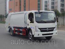 Yueda YD5073ZYSDE4 garbage compactor truck