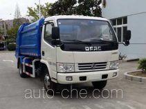 Yueda YD5073ZYSDFNG5 garbage compactor truck