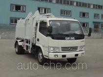 Yueda YD5074ZYSDFNG5C garbage compactor truck