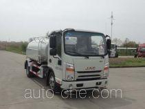 Yueda YD5076GQXHFE5 street sprinkler truck