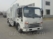 Yueda YD5076ZDJHFE5 docking garbage compactor truck