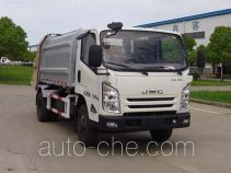 Yueda YD5077ZYSJXE5 garbage compactor truck