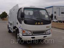 Yueda YD5079ZDJHFE4 docking garbage compactor truck