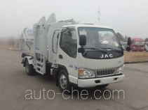 Yueda YD5079ZDJHFE5 docking garbage compactor truck