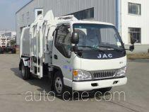 Yueda YD5079ZYSHFE5C garbage compactor truck