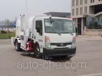 Yueda YD5080TCANE4 food waste truck
