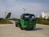 Yueda YD5080ZXX detachable body garbage truck