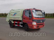 Yueda YD5085ZYS garbage compactor truck
