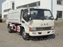 Yueda YD5086ZYSHFE5 garbage compactor truck