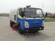 Yueda YD5087TSLJXE5 street sweeper truck