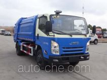 Yueda YD5087ZYSJXE5 garbage compactor truck