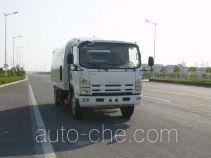 Yueda YD5100TXSQE4 street sweeper truck