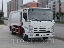 Yueda YD5100ZYSQLE5 garbage compactor truck