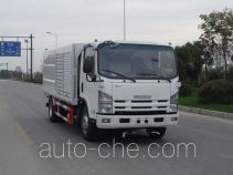 Yueda YD5101GQXQE4 highway guardrail cleaner truck