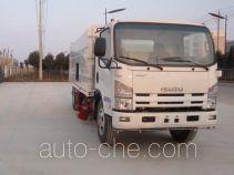 Yueda YD5101TXSQE4 street sweeper truck