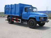 Yueda YD5101ZLJ dump garbage truck
