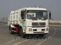 悦达牌YD5123ZYSDFE5型压缩式垃圾车