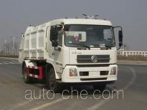 Yueda YD5123ZYSDFE5 garbage compactor truck