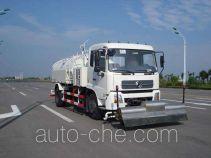 悦达牌YD5161GQX型清洗车