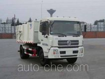 Yueda YD5161ZLJDE3 dump garbage truck