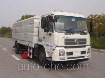 Yueda YD5162TXSDFE5 street sweeper truck