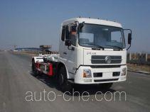Yueda YD5162ZXX detachable body garbage truck