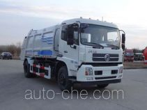Yueda YD5162ZYSDNG5 garbage compactor truck