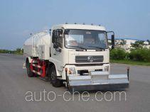 Yueda YD5163GQX street sprinkler truck
