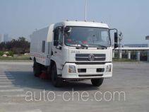 Yueda YD5163TSLDE4 street sweeper truck