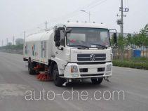 Yueda YD5163TXSDE4 street sweeper truck