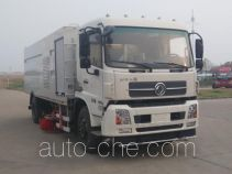 Yueda YD5163TXSEQNG5 street sweeper truck
