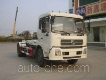 Yueda YD5163ZXX detachable body garbage truck