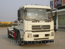 Yueda YD5163ZXXDE5 detachable body garbage truck