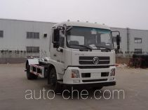 Yueda YD5163ZXXDFE5 detachable body garbage truck