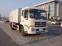Yueda YD5164ZDJDFE4 docking garbage compactor truck