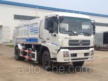 Yueda YD5164ZYSEQNG5 garbage compactor truck