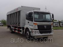 Yueda YD5165XJCBJE4 inspection vehicle