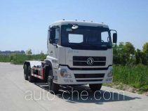 Yueda YD5250ZXX detachable body garbage truck