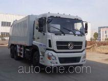 Yueda YD5251ZYSDFE5 garbage compactor truck