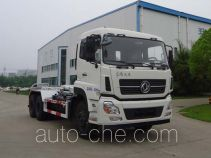 Yueda YD5253ZXXDFE5 detachable body garbage truck