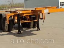 Yuandong Auto YDA9350TJZ container transport trailer