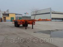 Yuandong Auto YDA9351TJZ container transport trailer