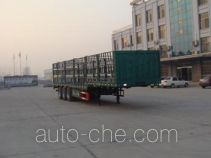 Zhongliang Baohua YDA9400CCQ animal transport trailer