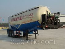 Zhongliang Baohua YDA9400GFL medium density bulk powder transport trailer
